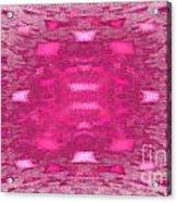 Fractal 095 Acrylic Print