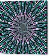 Fractalscope 23 Acrylic Print