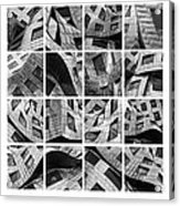 Frank Gehry's Lou Ruvo Center For Brain Health Acrylic Print