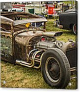 Frankenstein '28 Model A Sedan Acrylic Print