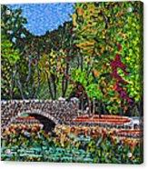 Freedom Park 3 Acrylic Print