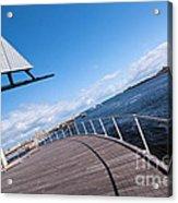 Fremantle Maritime Museum 10 Acrylic Print