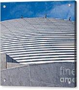 Fremantle Maritime Museum Roof 02 Acrylic Print