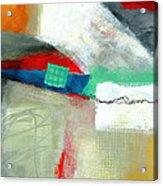 Fresh Paint #1 Acrylic Print