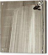 Friant Dam, C1940 Acrylic Print