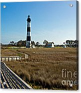 From The Waters Edge Acrylic Print