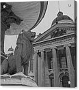 Frontenac County Courthouse 2 Acrylic Print
