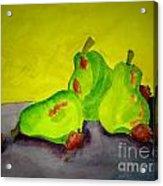 Fruit Delight Acrylic Print