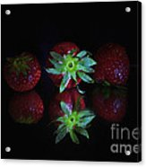 Fruits Acrylic Print