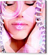 Future Acrylic Print