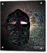 Galactic Dreams Acrylic Print