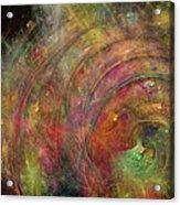 Galaxy 34g21a Acrylic Print