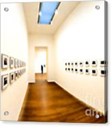 Gallery Eight Acrylic Print