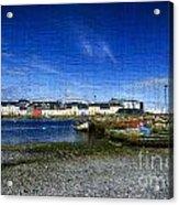 Galway  Acrylic Print