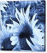 Garden Guardian 2 Acrylic Print