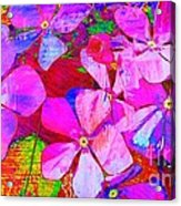 Garden Of Hope 002 Acrylic Print