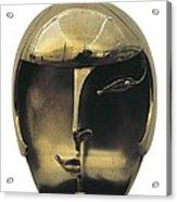 Gargallopablo 1881-1934. Kiki Acrylic Print