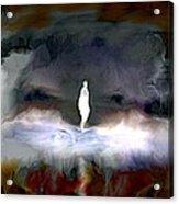 Gathering Storm Acrylic Print
