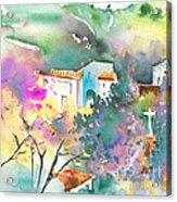 Gatova Spain 01 Acrylic Print