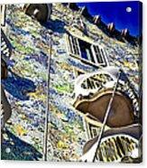 Gaudi - Casa Batllo Exterior Acrylic Print