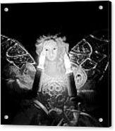Gaurdian Angel Acrylic Print