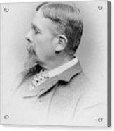 George Du Maurier (1834-1896) Acrylic Print