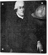 George Vancouver (1757-1798) Acrylic Print