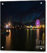Georgia State Fair 2014  3 Acrylic Print