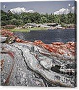Georgian Bay Vi Acrylic Print