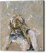 Getsemani Acrylic Print