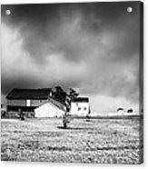 Gettysburg Battlefield 2779b Acrylic Print