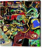 Geula 14r1 Acrylic Print