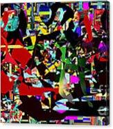 Geula 5bc Acrylic Print