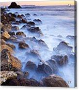 Ghost Coast  Acrylic Print