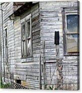 Ghost House Acrylic Print