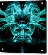 Ghostface Acrylic Print