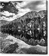 Gilbert Lake Acrylic Print