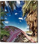 Gilligans Island Acrylic Print