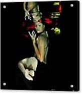 Gitana Tropical Acrylic Print