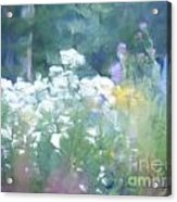 Giverny North Number Two Acrylic Print