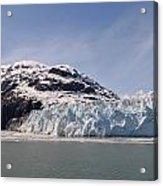 Glacier Bay 1 Acrylic Print