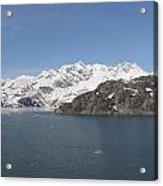 Glacier Bay 3 Acrylic Print