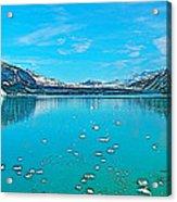 Glacier Bay National Park-alaska Acrylic Print