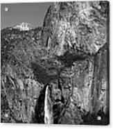 Glacier Point View 1 Acrylic Print