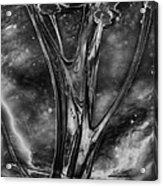 Glass Ceiling Acrylic Print