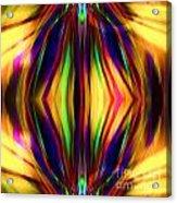 Glo Bright Acrylic Print