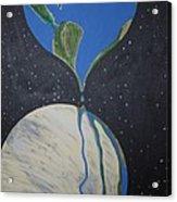 Global Warming Acrylic Print