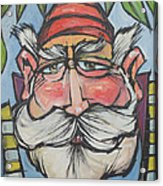 Gnome 1 Acrylic Print