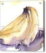 Going Bananas 1 Acrylic Print