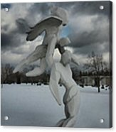 Going Home 4120 Acrylic Print
